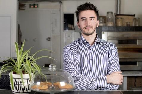 Le Gastronome : du nouveau à la pause déjeuner ! interview François-Xavier Brun
