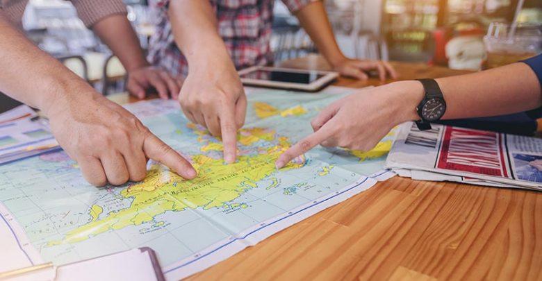 Les start-up à l'assaut du secteur du voyage