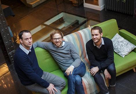 Hopwork lève 5 millions d'euros