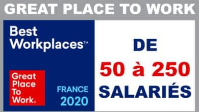 Photo of Les bonnes pratiques Great Place to Work 50 à 250 salariés
