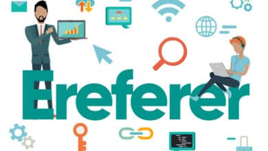 Photo de Ereferer, une solution de netlinking efficace !