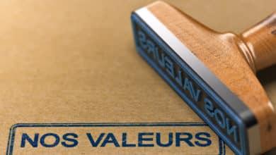 Photo of Ne pas oublier ses valeurs !