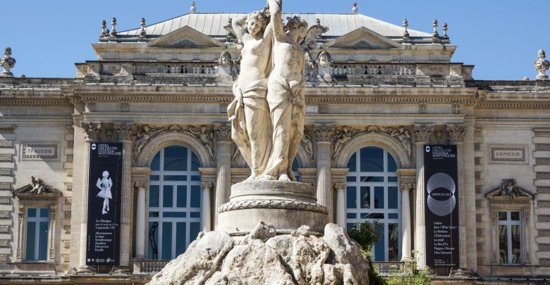Entreprendre â Montpellier