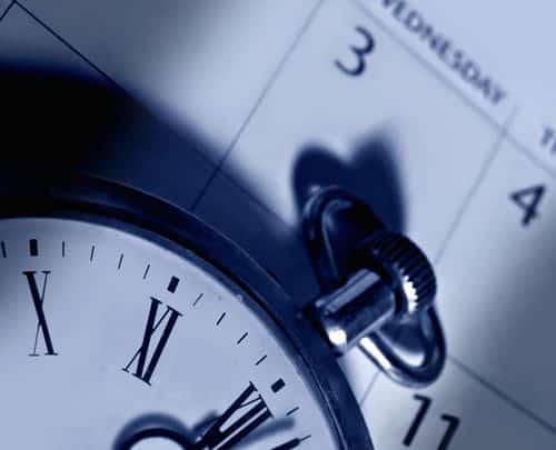 Cibler pour mieux gérer votre temps