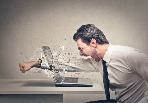 Start-up : difficulté de la relation entre investisseurs et entrepreneurs