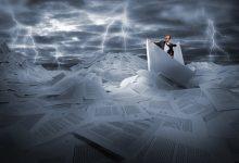 Photo of L'entrepreneuriat est un marathon, pas un sprint