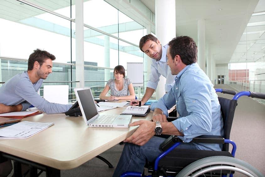 Quel intérêt de prendre le handicap en compte dans une TPE ?