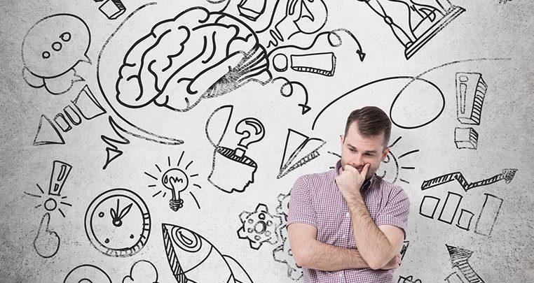 La majorité des entrepreneurs entreprennent-ils car ils n'ont pas trouvé d'activité salariale qui leur convienne ?