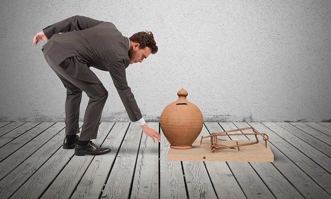 Les 5 pires erreurs à commettre avec les finances de votre petite entreprise