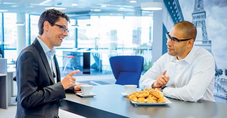 Le «smarter working» pour booster la performance et la créativité des salariés