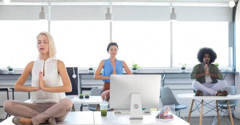 Pourquoi mettre en place le yoga en entreprise ?