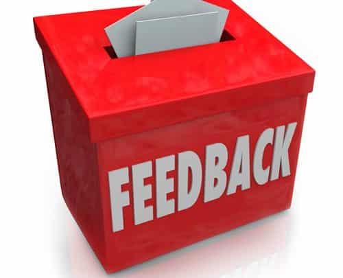 Comment donner et recevoir un feedback constructif ?
