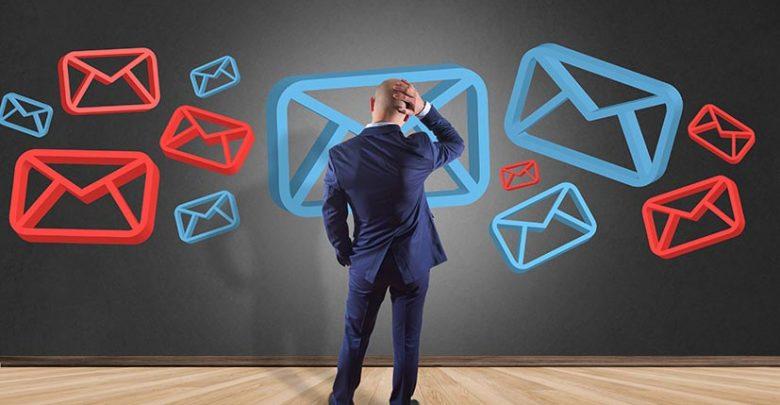 Que faire lorsque l'on n'a plus accès à ses mails ?
