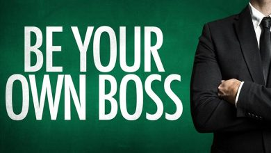 Les avantages et inconvénients d'être son propre patron