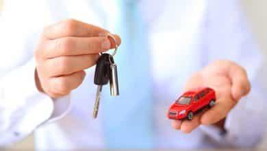 Comment obtenir un véhicule d'occasion ?