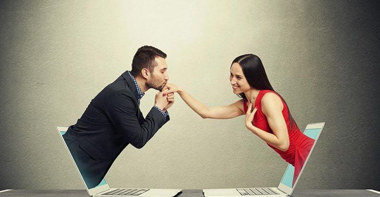 Suivre le business florissant del'amour2.0