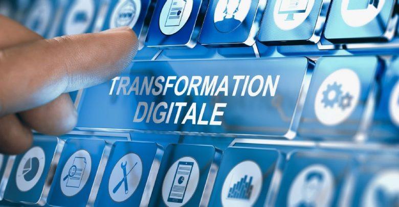 L'impact de la transformation digitale sur l'économie française ?