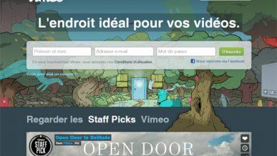 Photo of Connaissez-vous Vimeo ? Une plateforme de visionnage vidéo qui monte…