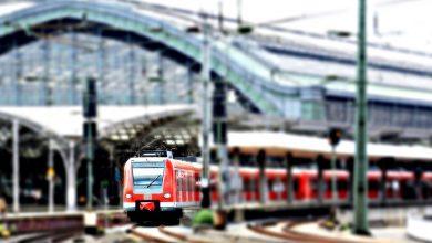 Photo de 15 voyages en train pour vous faire gagner du temps