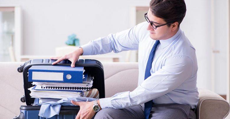 Comment bien se préparer à un voyage d'affaires à l'étranger ?