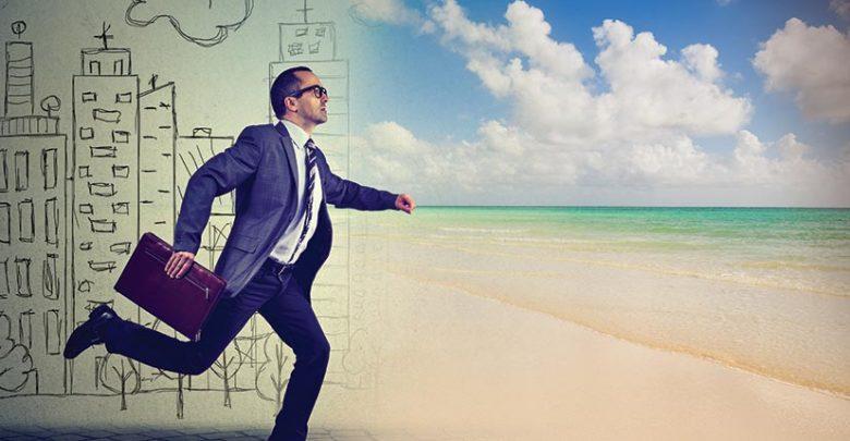 Partir en vacances: l'éternelle question du dirigeant