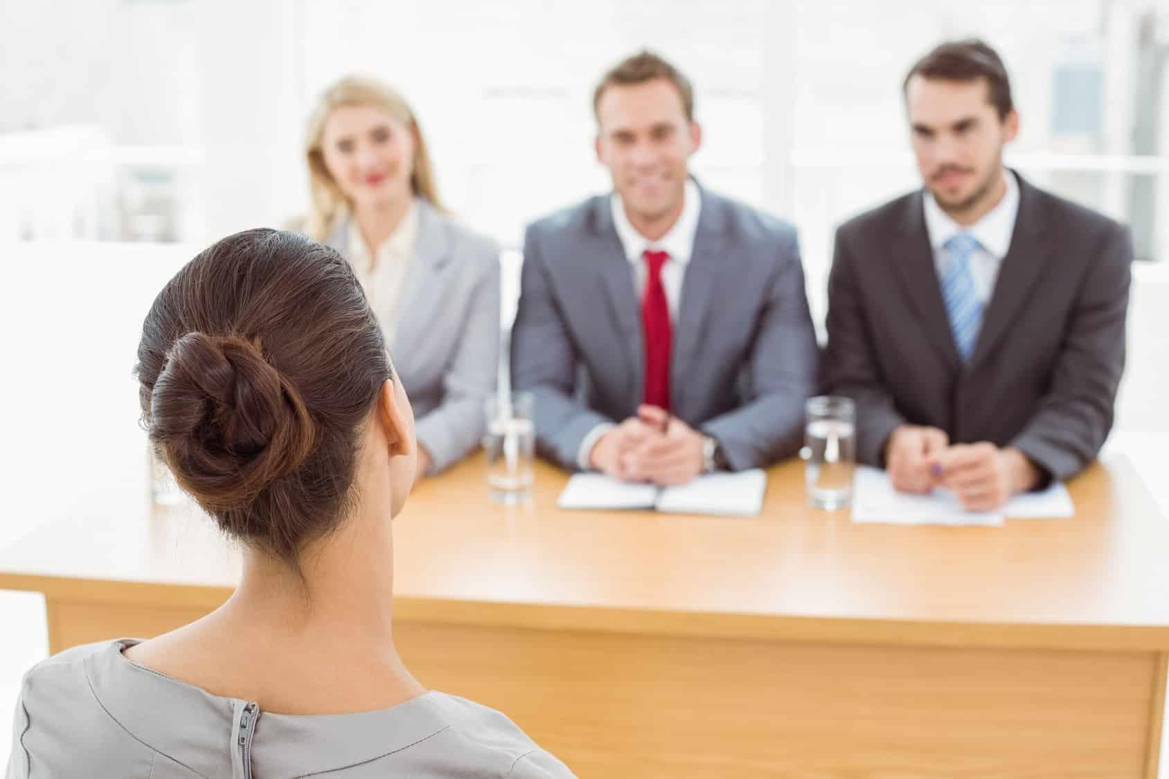 Des entretiens (vraiment) efficaces !