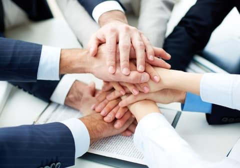 L'intérêt de mutualiser les achats hors-production entre entreprises