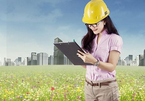 Entrepreneurs de la construction ET designers