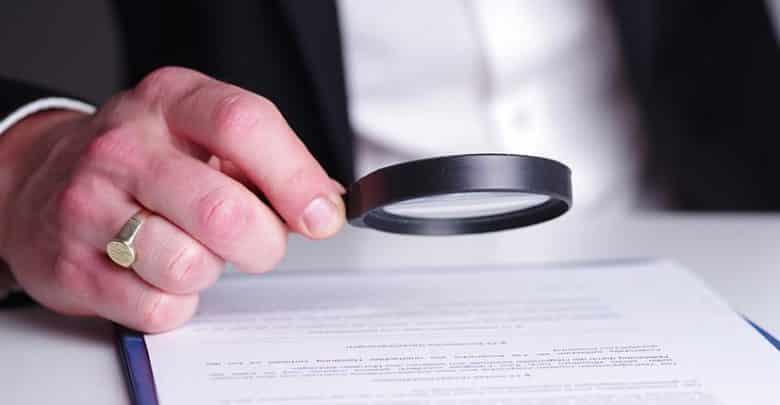 Comment bien vérifier les comptes lors d'une reprise d'entreprise