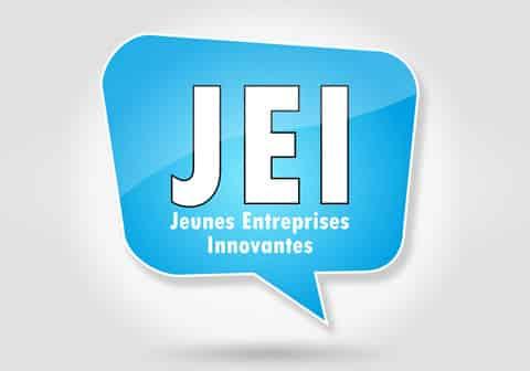 Vous avez dit « JEI » ? Jeune entreprise innovante  ?