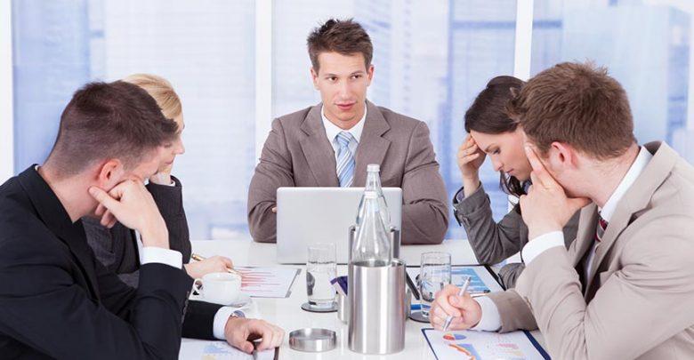 SOS : je dois annoncer une mauvaise nouvelle à mes employés