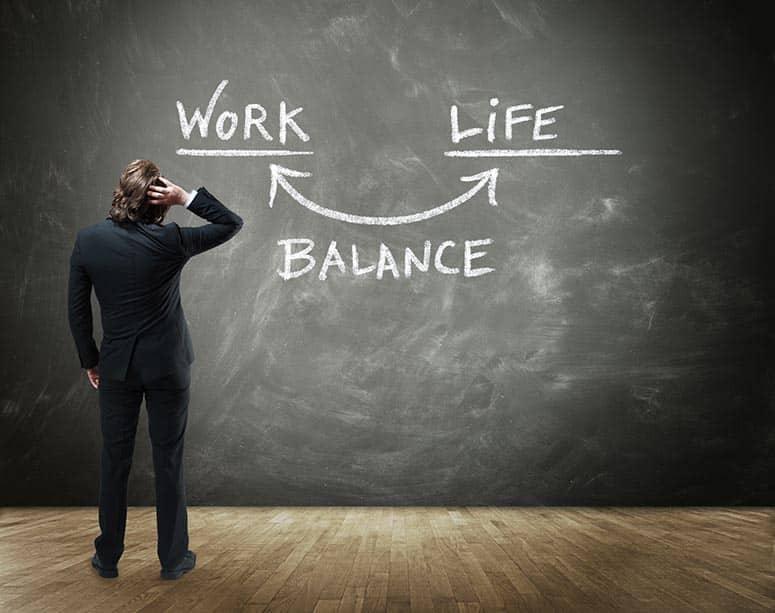 Comment améliorer l'équilibre entre votre vie professionnelle et votre vie privée ?