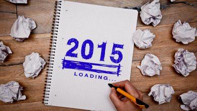 Photo de Quels changements en auto-entrepreneur pour 2015 ?