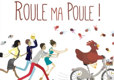 #RouleMaPoule