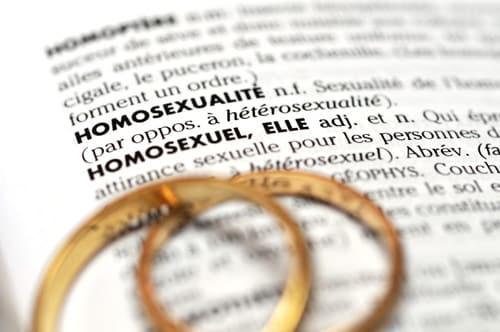 Mariage gay : les opportunités de business