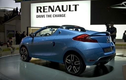 Renault investit dans une coentreprise iranienne pour 660 millions d'euros