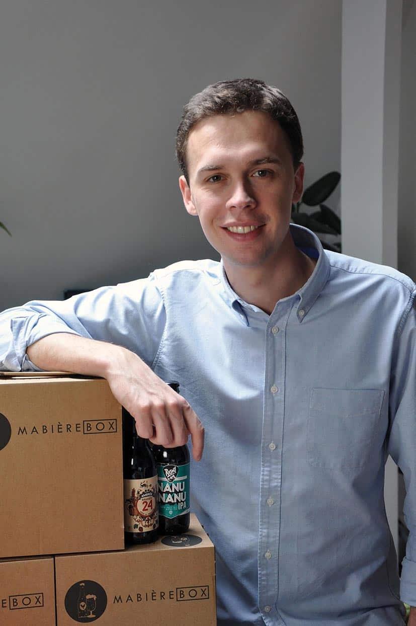 La bière artisanale: un savoir-faire qui s'exporte