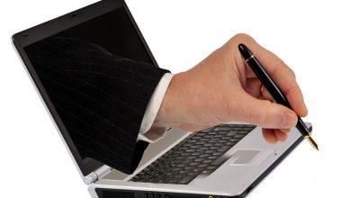 Souscrire un contrat de vente à distance avec sa banque