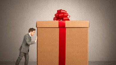 Business : comment offrir des cadeaux réussis ?