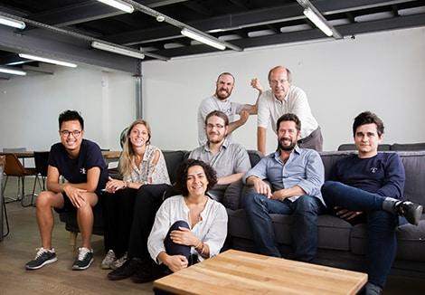 La start-up française Orson.io lève 1
