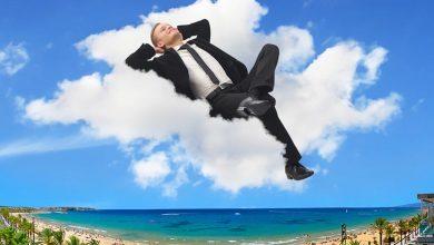 Les destinations de vacances qui semblent séduire les entrepreneurs