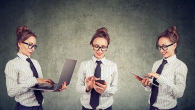 Photo de Dirigeants : l'impact des outils numériques professionnels sur vos salariés