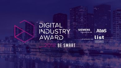 Photo de Digital Industry Award 2018 : ces start-up à l'assaut de l'industrie du futur