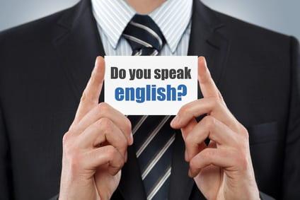 Parler anglais : un must pour tout dirigeant