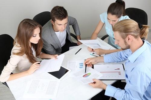 Quelques règles à suivre pour des réunions réussies