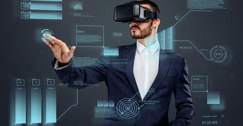 La réalité virtuelle au service des entreprises