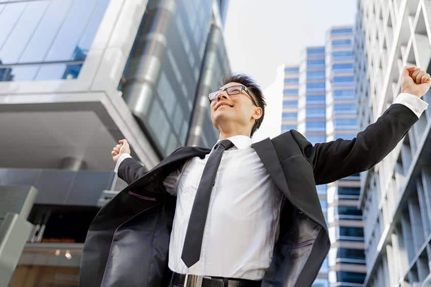Pourquoi les plus grands entrepreneurs sont-ils des hommes ?
