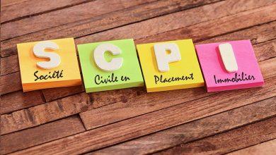 Investissement : les avantages de loger des parts de SCPI dans une assurance-vie