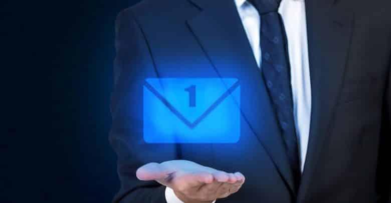 Comment obtenir une adresse e-mail professionnelle ?