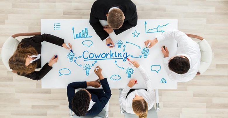 Les 8 bonnes raisons d'intégrer un espace de coworking